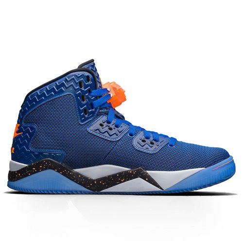 Air Jordan Spike 40 PE 'Knicks' 807541 405 | BaskeTTemple