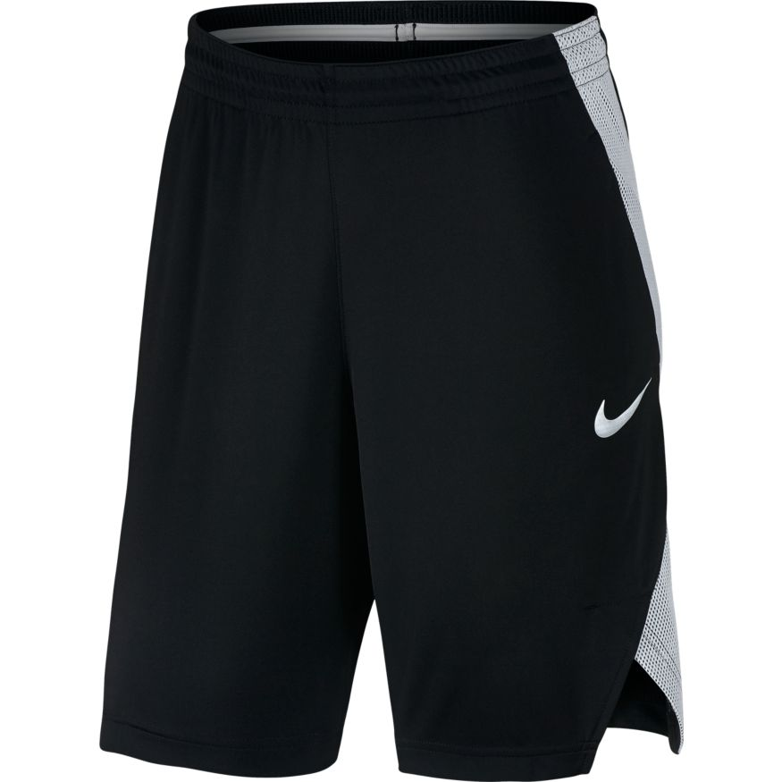 fast delivery 100% top quality run shoes WMNS Nike Dry Elite Basketball Shorts Blk 855297-010