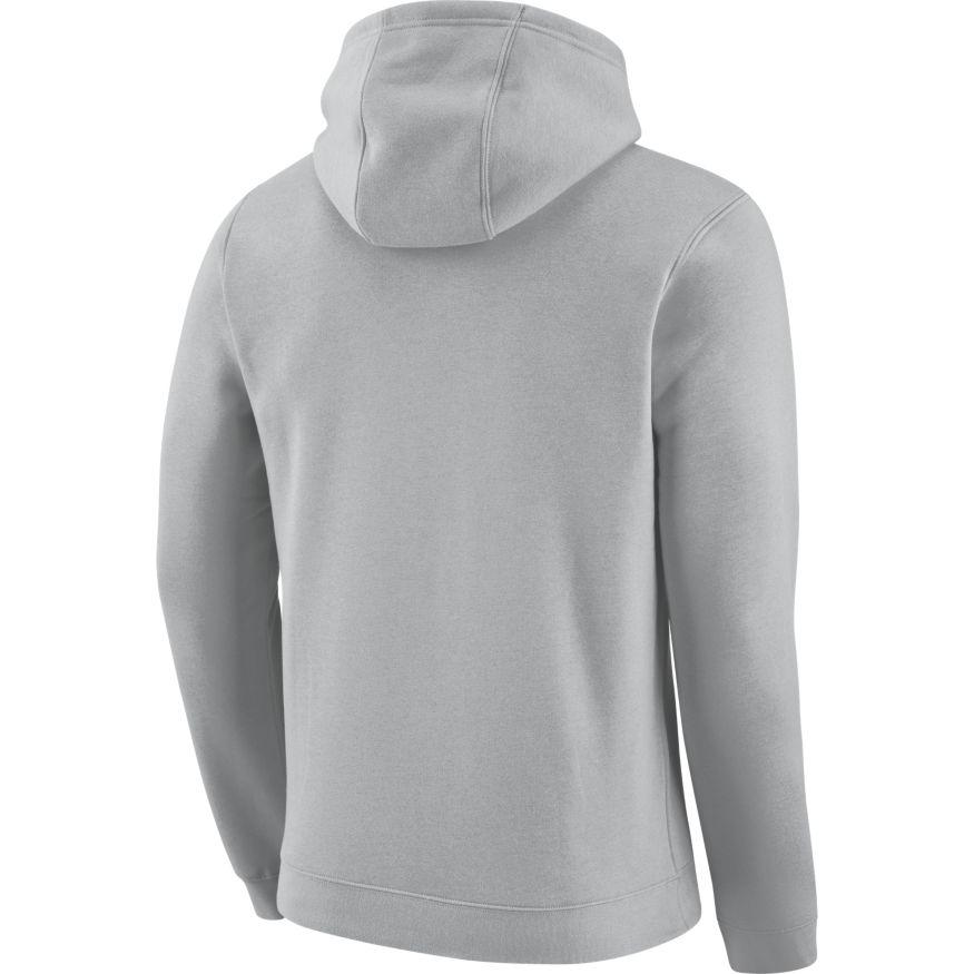 San Antonio Spurs Nike Hoodie Club Logo 881165 007