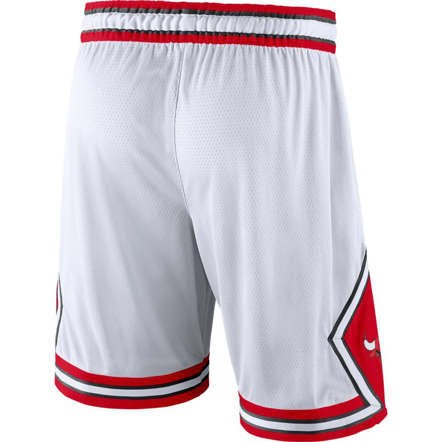Chicago Bulls Nike Icon Edition Swingman Short 866787 100