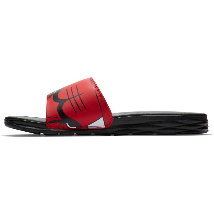 info for classic order online Nike Benassi Solarsoft NBA 917551-600