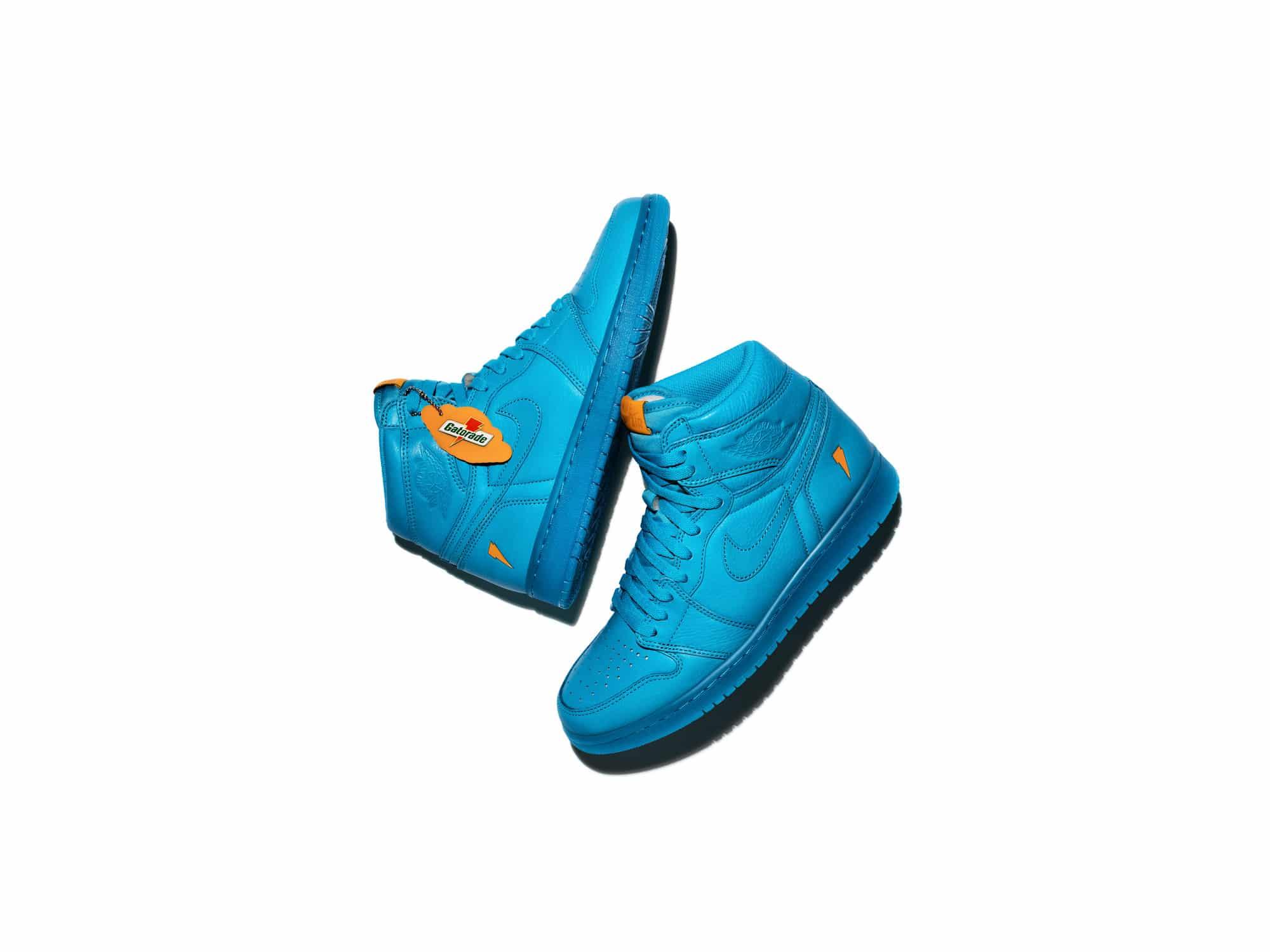 d2a0c56b5ad25b Air Jordan 6 NRG  Gatorade  Available 12.30