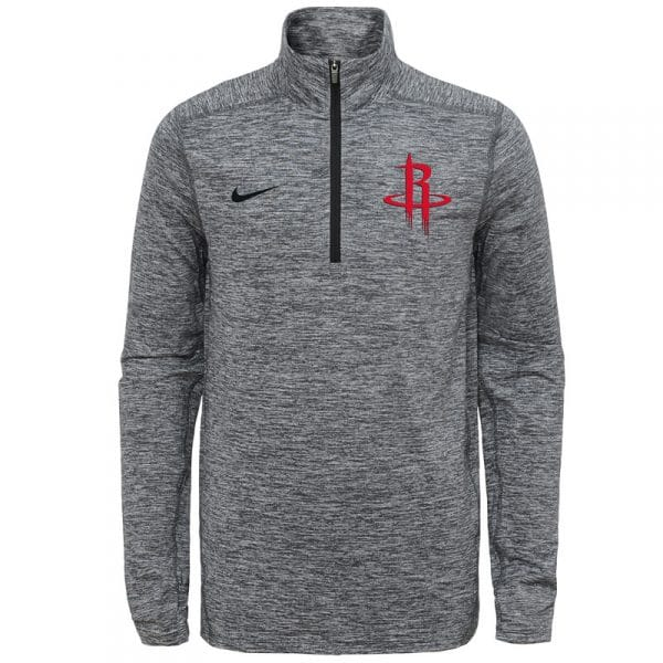 Houston Rockets 12 Zip Element Nike NBA KIDS