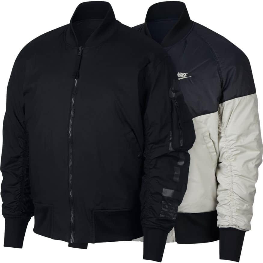 Nike Sportswear Reversible Jacket AH2033 010