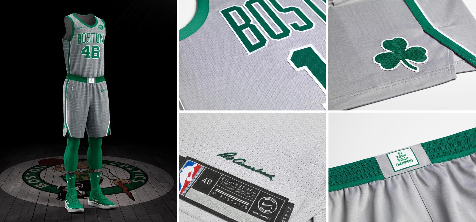 b9b7bc60ea1 Nike NBA City Edition Jerseys