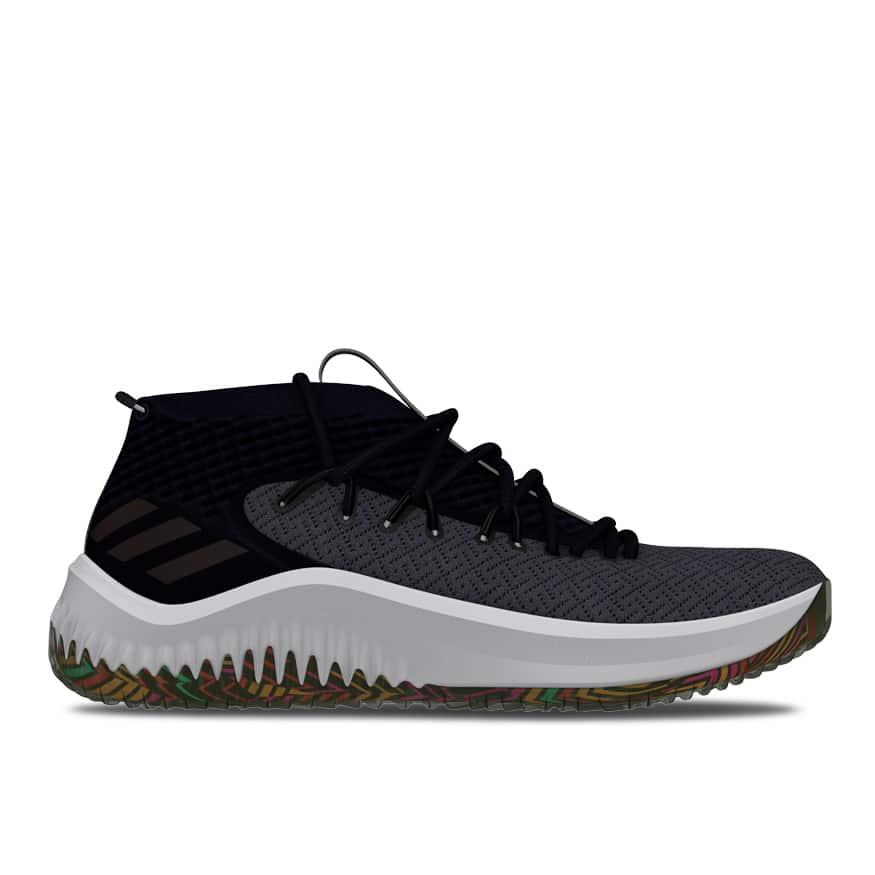 Adidas Dame 4 \