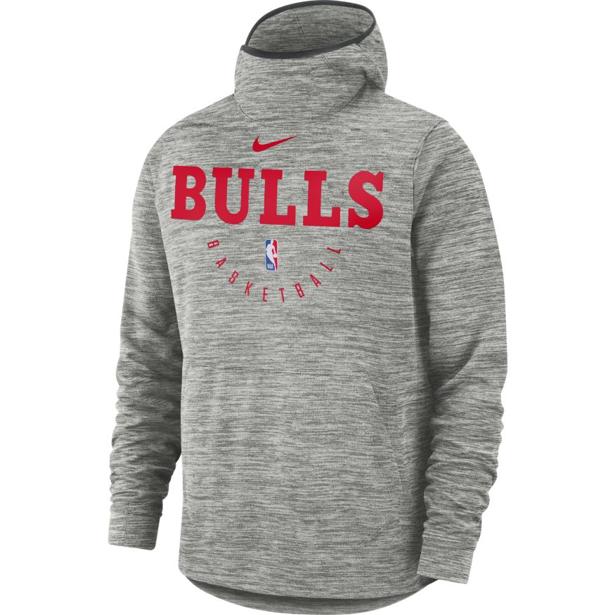 Sweat Nike NBA Spotlight Logo Chicago Bulls 940951 091