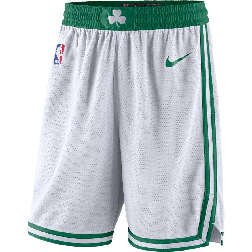 Boston Celtics Nike Icon Edition Swingman Short 866781 312
