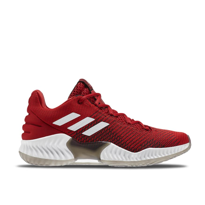 Adidas Pro Bounce 2018 Low, Chaussures d