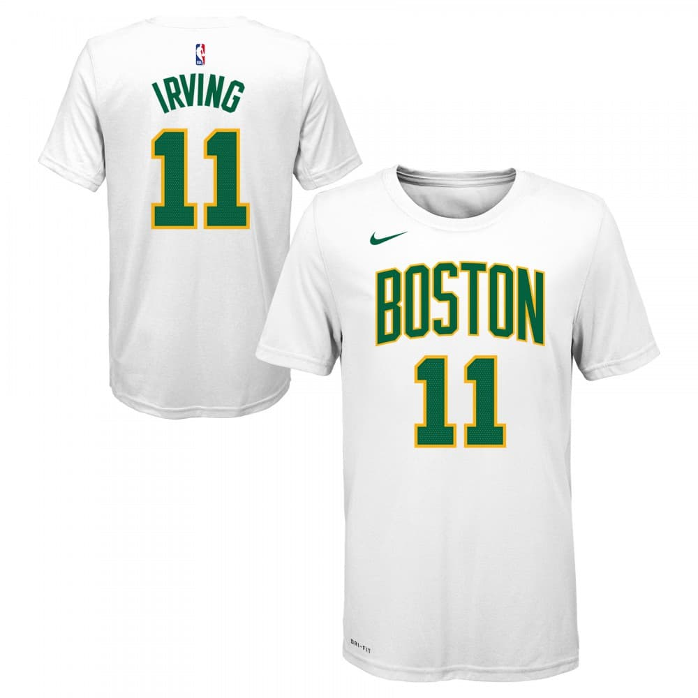 t shirt kyrie irving nike enfant