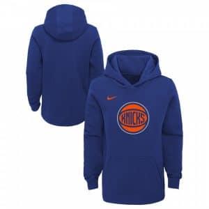 Sweat Nike NBA Crest New York Knicks BV0945 495   BaskeTTemple