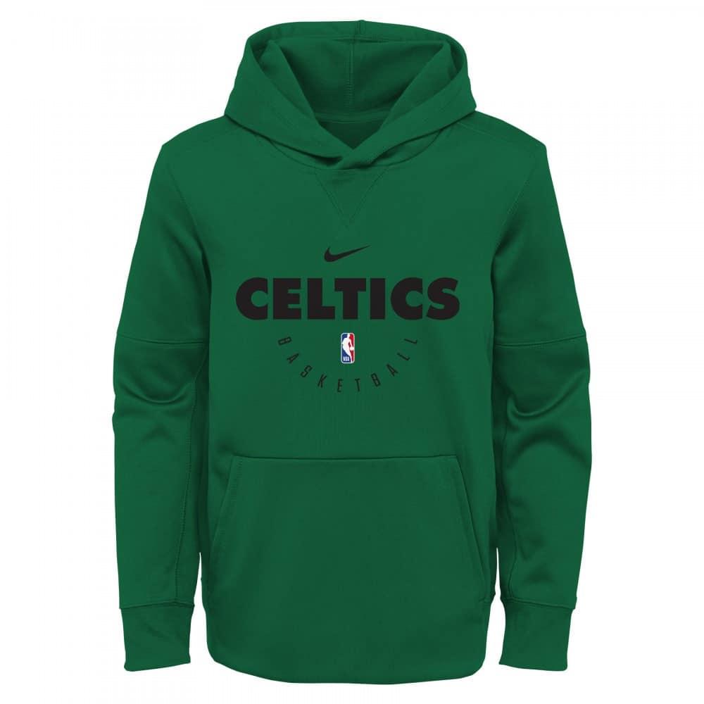 various design fast delivery online store Sweat NBA Enfant Boston Celtics Nike Spotlight | BaskeTTemple