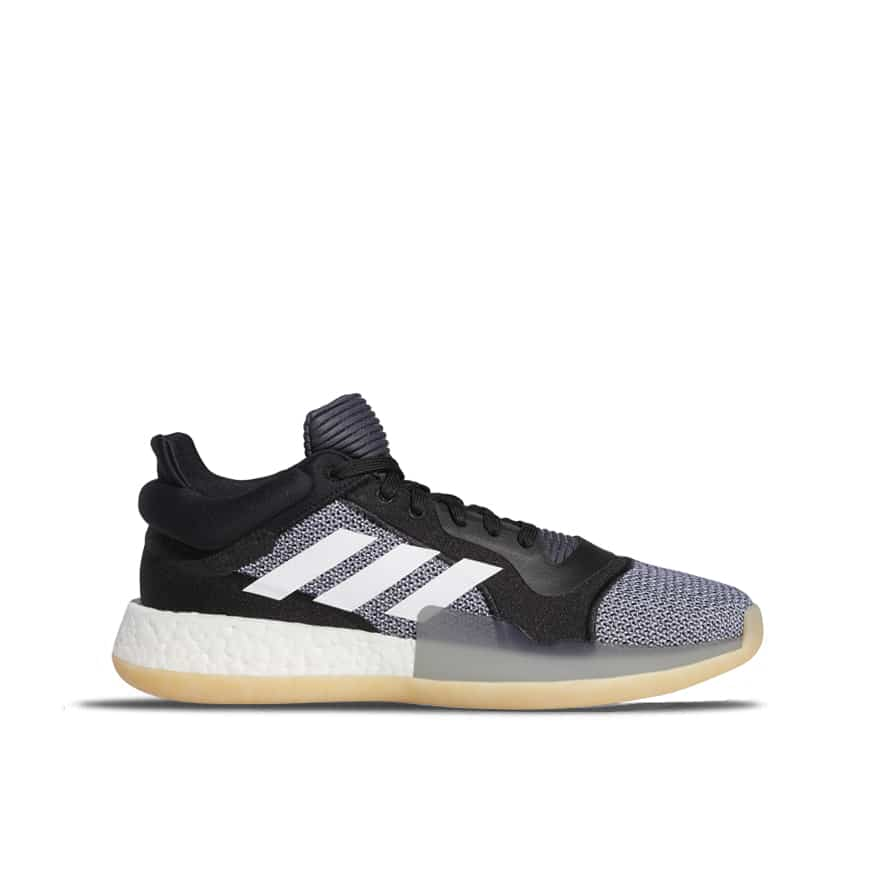Adidas Marquee Boost Low D96932 | BaskeTTemple