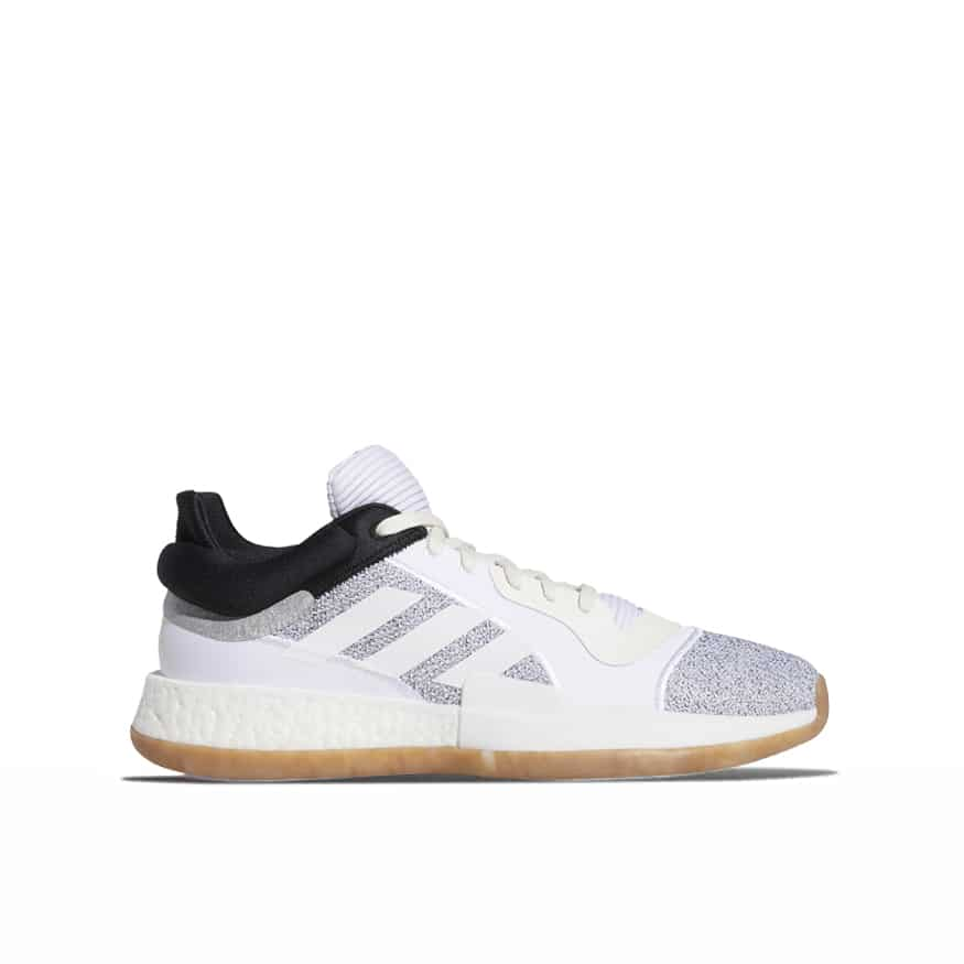 Adidas Chaussure de Basketball Marquee Boost Hype Pack pour