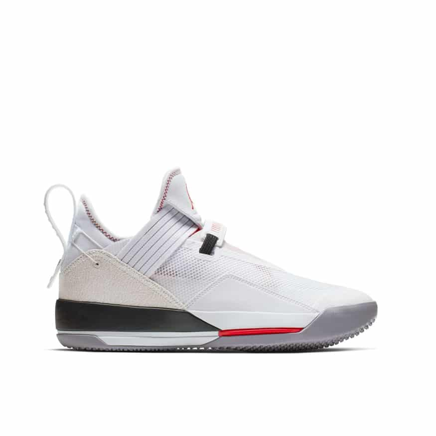 Air Jordan XXXIII Low SE QS CD9560 106 | BaskeTTemple
