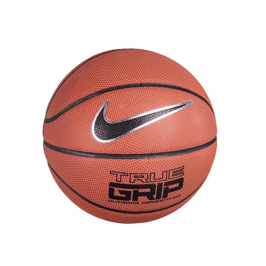 detailed images vast selection shop best sellers Ballon de Basketball Nike True Grip OT T6 | BaskeTTemple