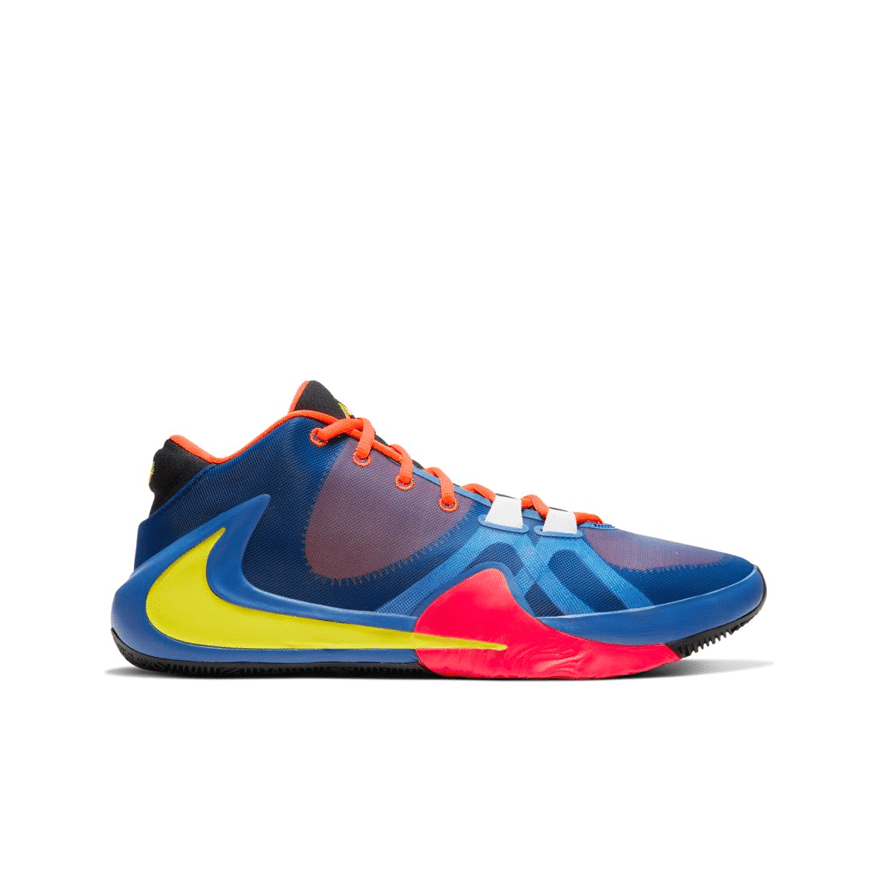 """Nike Zoom Freak 1 """"What The"""" CT8476-800 