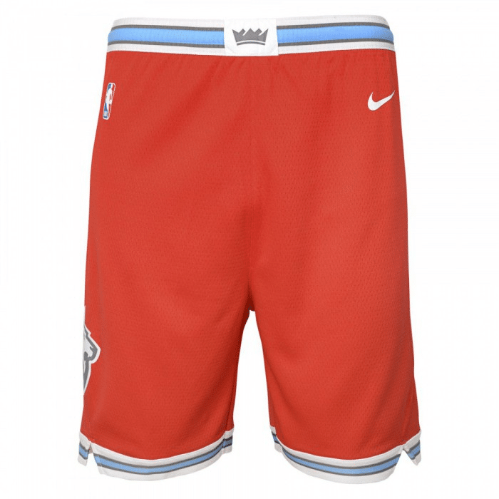 Short Sacramento Kings Nike City Edition Kids | BaskeTTemple
